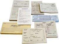 надо ли регистрировать бланки строгой отчетности в налоговой