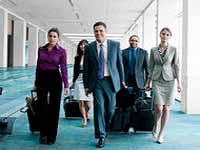 Получение разрешения на прием на работу иностранных граждан