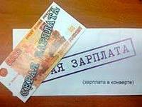 Порядок выплаты зарплаты