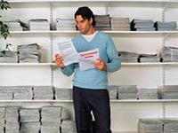 Назначение бухгалтерской отчетности