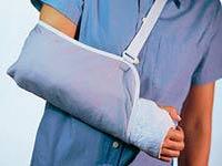 Особенности больничного листа при травме