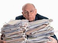 Порядок сдачи бухгалтерской отчетности