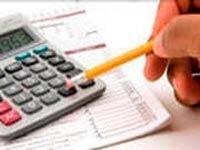 Расчет бухгалтерской отчетности в 2015 году