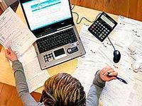 Как работает электронная бухгалтерская отчетность
