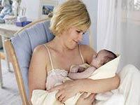 Длительность периода по уходу за ребенком