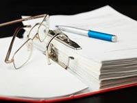 Как правильно заполнить формы бухгалтерской отчетности