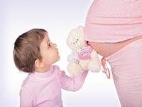 Каков размер декретного пособия на второго ребенка