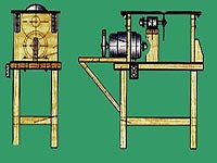 Станковое оборудование для малого бизнеса