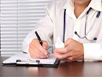 Уволиться в период больничного
