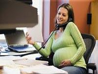 Могут ли уволить беременную находящуюся на испытательном сроке