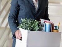 Причины по которым могут уволить с работы