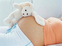 Отпуск по беременности