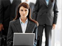 Женщина в бизнесе