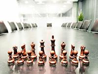Стратегия в бизнесе
