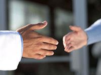 Взаимодействие бизнеса и государства