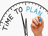 Время планирования
