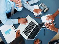 Подготовка бизнес планирования