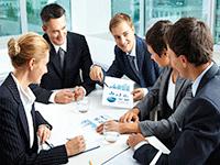 Использование готовых бизнес-проектов