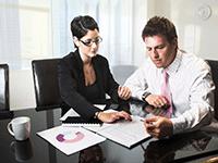Основные виды критериев отнесения предприятий к малому бизнесу
