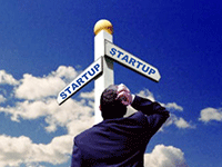 Какой стартап выбрать