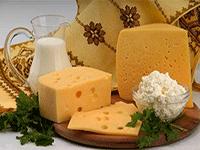Продажа сырной продукции