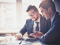 Описание бизнес процессов