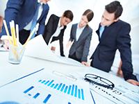Характеристики бизнес-процессов