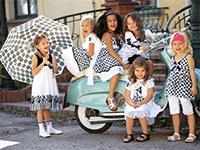 Продажа детской одежды