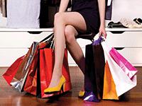 Развития шоппинга