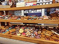 Продажа печенья