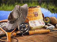 Рыболовное оснащение