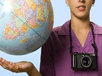 Оказание туристических услуг