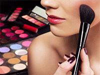 Открываем магазин по продаже косметических товаров