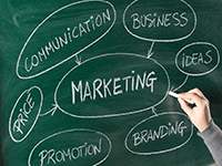 Как поднять бизнес, используя философию маркетинга