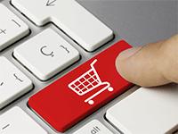 Продажичерез интернет-магазины
