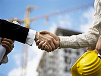 Открываем строительную компанию