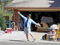 Открываем бизнес в собственном гараже