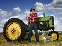 Успешный фермер