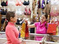 Открываем магазин нижнего белья