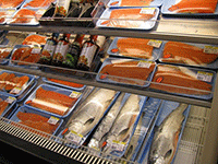 Холодильники для рыбы