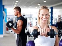 Фитнес-инструкторы