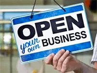Успешная регистрация бизнеса