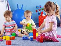 Открываем развивающий центр для детей
