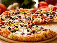 Торговля пиццей