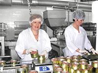 Персонал на производстве