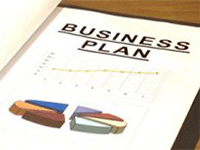 Бизнес-план компании