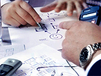 Разработка бизнес плана