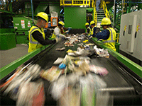 Открываем бизнес по переработке вторсырья