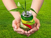 Бизнес по переработке отходов