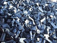 Изготовление угля